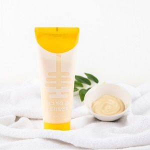MAY ISLAND Egg Mayonnaise Honey Hair Treatment